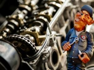 Preisspirale bei Kfz Überprüfung und Reparatur