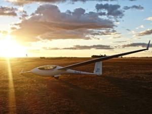Segelflugzeug 1568622236