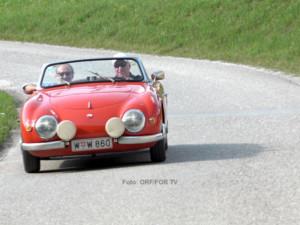 Österreichs Automobilindustrie - Erfolgsgeschichten in Rot-Weiß-Rot