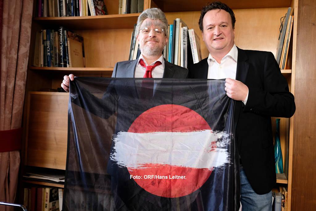 Dok 1: Auf zum Mars! Settele übersiedelt Österreich