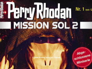 PERRY RHODAN-Mission SOL 2