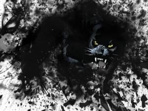 Schwarzer Panther 1588588550