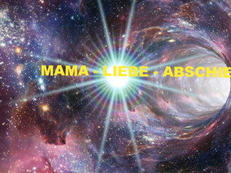Mama Abschied