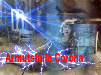 armutsfalle corona