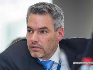 Karl Nehammer | Foto: European People's Party