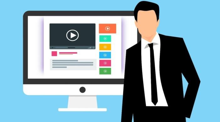 Erklärfilm, Video, YouTube