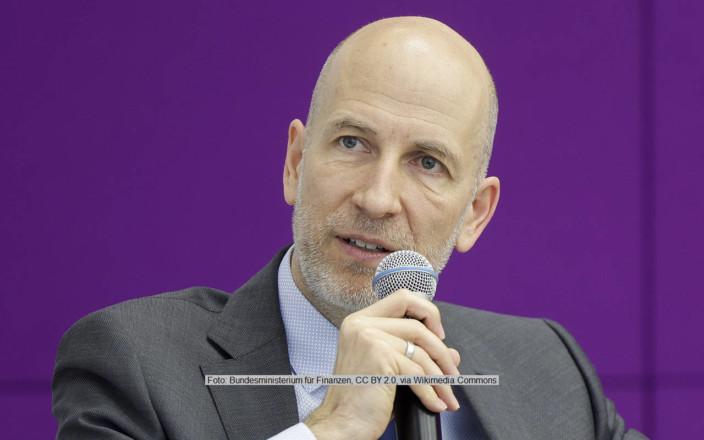 Martin Kocher