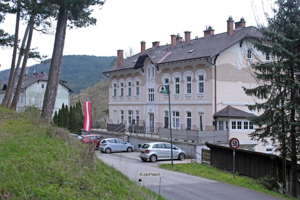 Prym Häuser