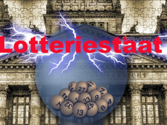 lotteriestaat Kopie