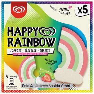 Warenrückruf: Eskimo Happy Rainbow 5x90ml Multipack
