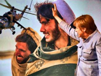 talibanmerkel