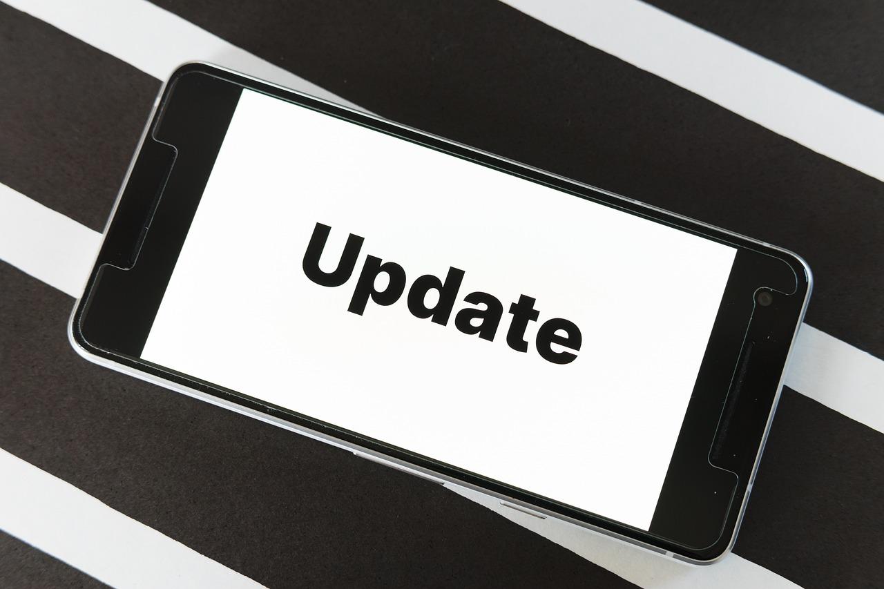 Update 1632834120